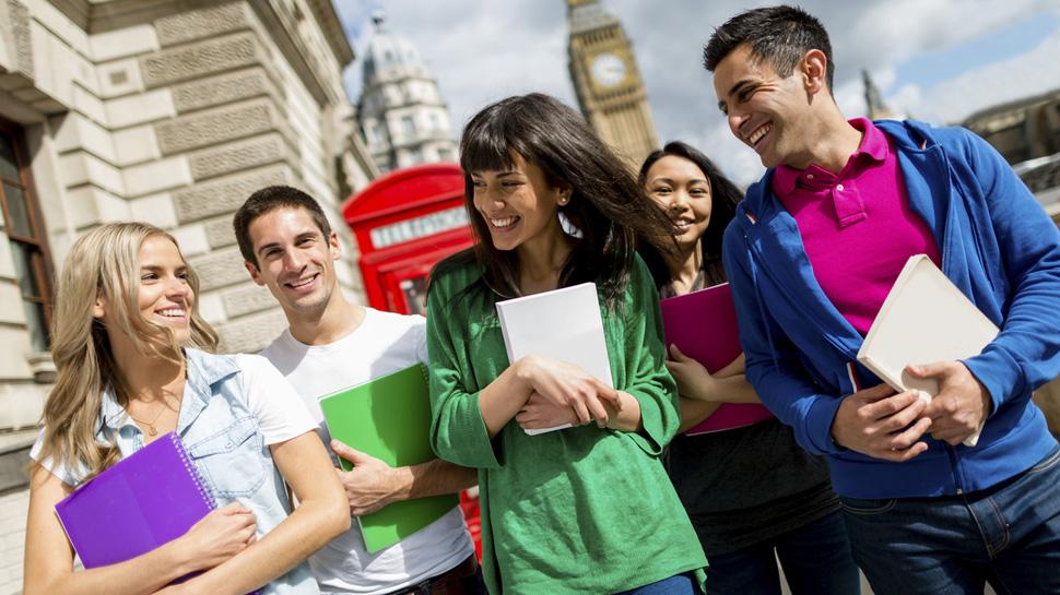 estudiar en el extranjero